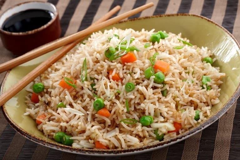 Chǎofàn 炒饭