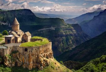 Featured Image Armenia