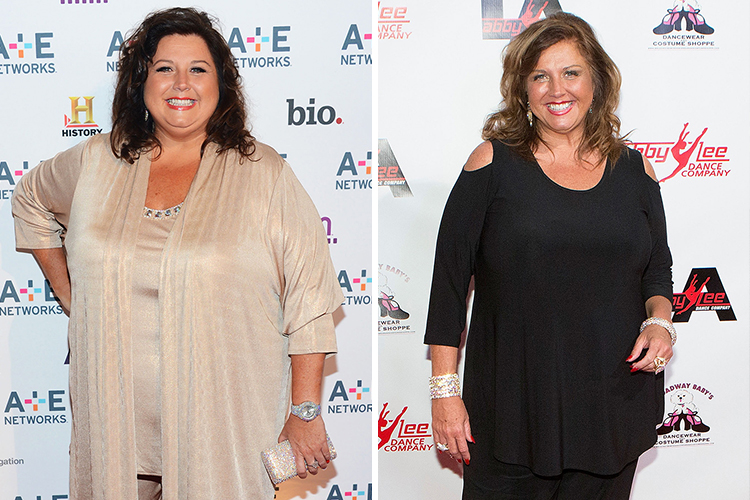 These Celebs Have Had Incredible Weight Loss Journeys Richouses