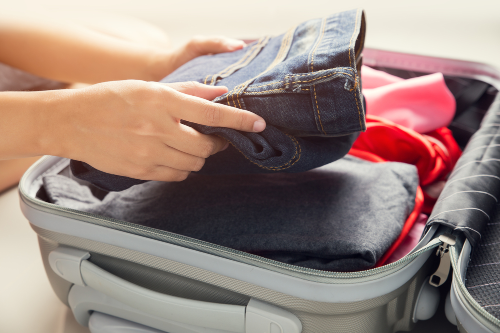 Packing Hacks You Need To Know
