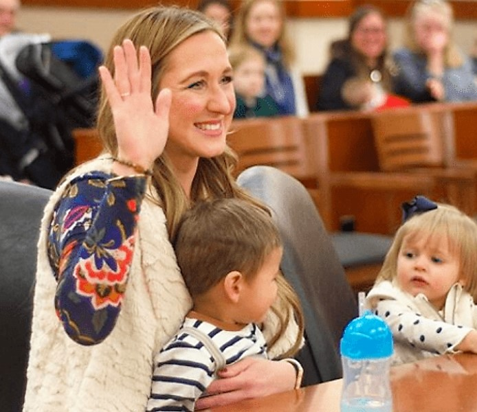 Colorado Mom Adopts 2 Kids Months Later She Learns Who They Really Are