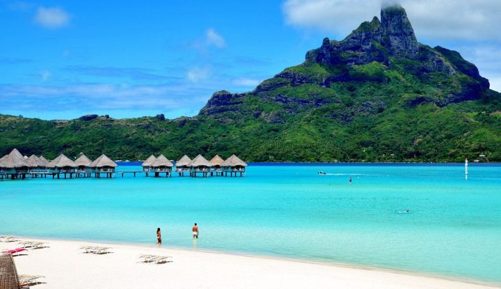 What To Do In Bora Bora