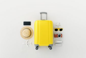Here Are The Best Suitcases For Frequent Travelers