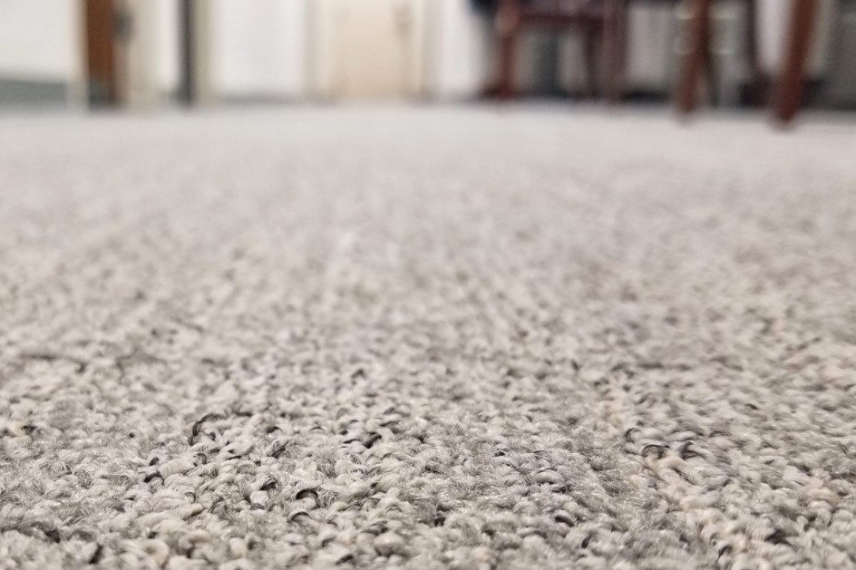 10. Fix Carpet Indentations With Ice