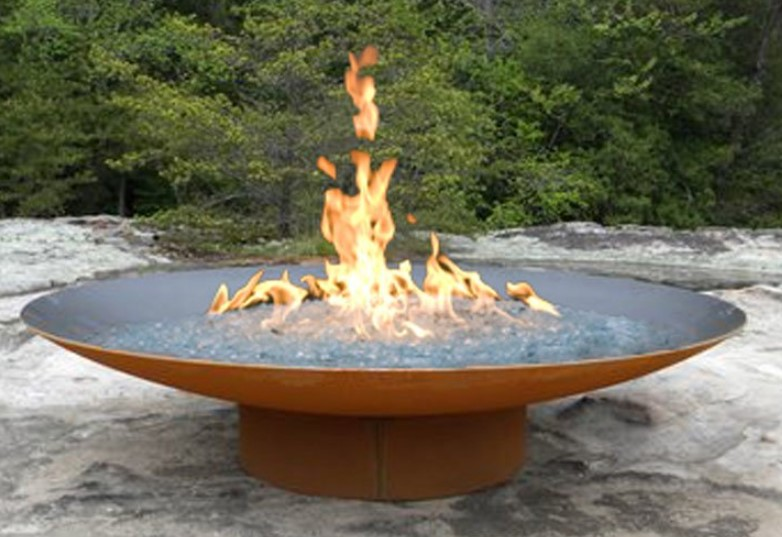 48. Fix And Clean Your Fire Pit