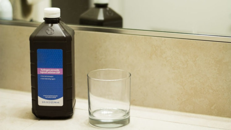 Hydrogen Peroxide Uses You May Not Be Aware Of