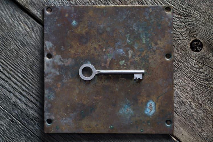 Oxidizes Metal