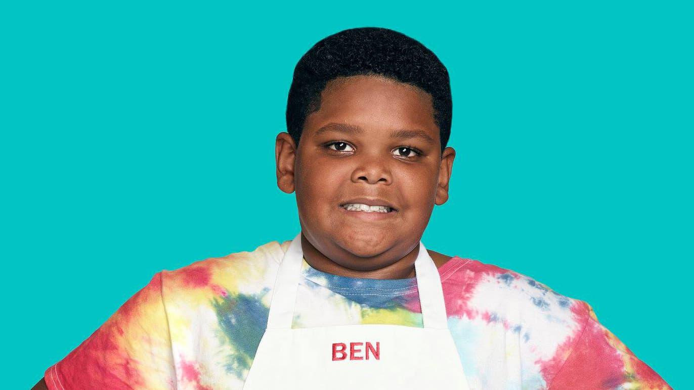 Ben Watkins