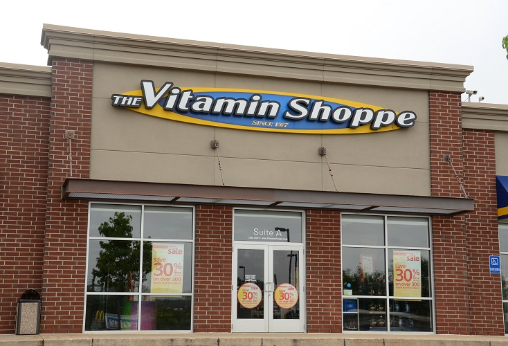The Vitamin Shoppe Store